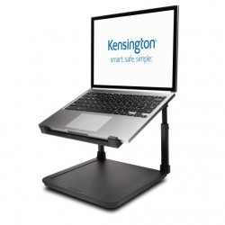 """Kensington - K52783WW soporte para ordenador portátil Negro 39,6 cm (15.6"""")"""
