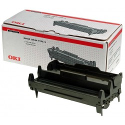 OKI - 42102802 19800páginas tambor de impresora