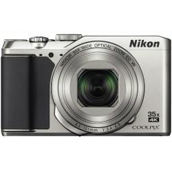"Nikon - COOLPIX A900 Cámara compacta 20.3MP 1/2.3"" CMOS 5184 x 3888Pixeles Plata"