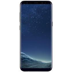 "Samsung - Galaxy S8+ SM-G955F 6.2"" SIM única 4G 4GB 64GB 3500mAh Negro"