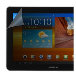 "Phoenix Technologies - PHPROTECTG10P3 protector de pantalla Galaxy 10"" 3 pieza(s)"
