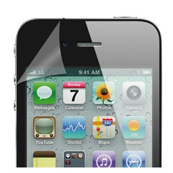 Phoenix Technologies - PHPROTECT4SN iPhone 4/4S 1pieza(s) protector de pantalla