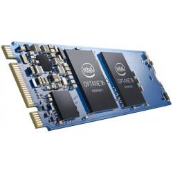 Intel - MEMPEK1W016GA 16GB M.2 PCI Express 3.0 unidad de estado sólido