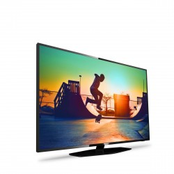 Philips - 6000 series Televisor Smart LED 4K ultraplano 55PUS6162/12
