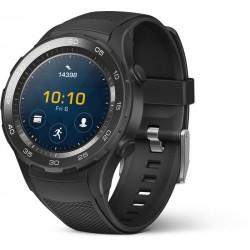"Huawei - WATCH 2 1.2"" AMOLED 40g Negro reloj inteligente"