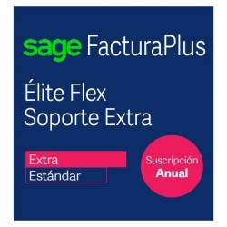 Sage Software - FacturaPlus Elite - 22001016