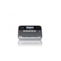 Brother - PT-D450VP impresora de etiquetas Transferencia térmica 180 x 180 DPI Alámbrico TZe QWERTY