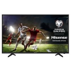 """Hisense - H32N2100C 32"""" HD 200cd / m² Negro A 12W televisión para el sector hotelero"""