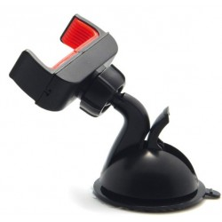 CoolBox - CoolSmall Soporte pasivo Teléfono móvil/smartphone Negro