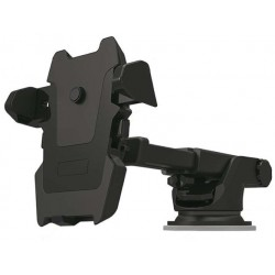 CoolBox - CoolTelescopic Universal Passive holder Negro