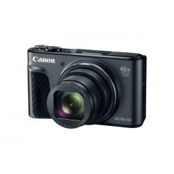 "Canon - PowerShot SX730 HS Cámara compacta 20,3 MP CMOS 5184 x 3888 Pixeles 1/2.3"" Negro"