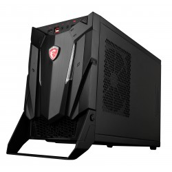 MSI - Nightblade 3 VR7RD-007EU 3GHz i5-7400 Escritorio Negro PC