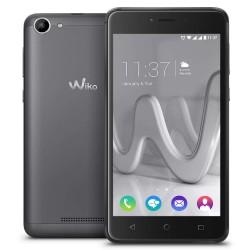 Wiko - Lenny3 MAX SIM doble 16GB Gris