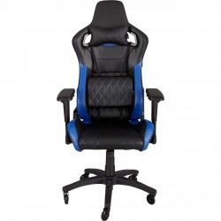 Corsair - T1 Race Asiento acolchado Respaldo acolchado silla de oficina y de ordenador - 22083032