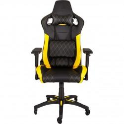 Corsair - T1 Race Asiento acolchado Respaldo acolchado silla de oficina y de ordenador - 22083031