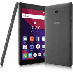 Alcatel - One Touch Pixi 4 7 8GB Gris tablet