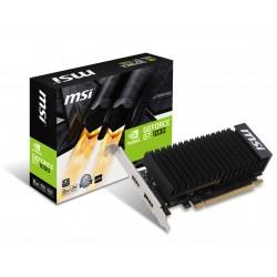 MSI - V809-2498R tarjeta gráfica GeForce GT 1030 2 GB GDDR5