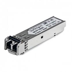 StarTech.com - Módulo SFP Compatible con Cisco GLC-FE-100FX - Transceptor de Fibra Óptica 100BASE-FX - SFPF1302C