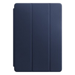"Apple - MPUA2ZM/A funda para tablet 26,7 cm (10.5"") Azul"