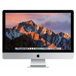 """Apple - iMac 2.3GHz 7ª generación de procesadores Intel® Core™ i5 21.5"""" 1920 x 1080Pixeles Plata PC todo en uno"""