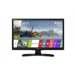 "LG - 24MT49S-PZ LED TV 61 cm (24"") HD Smart TV Wifi Negro"