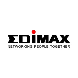 Edimax - ES-3308P Unmanaged network switch Fast Ethernet (10/100) Negro switch