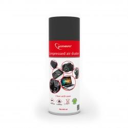 Gembird - CK-CAD3 400ml limpiador de aire comprimido
