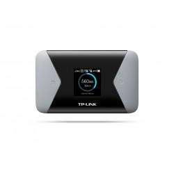 TP-LINK - M7310 USB Wifi Negro, Gris equipo de red 3G UMTS