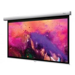 """Optoma - DS-9106MGA 106"""" 16:9 Blanco pantalla de proyección"""