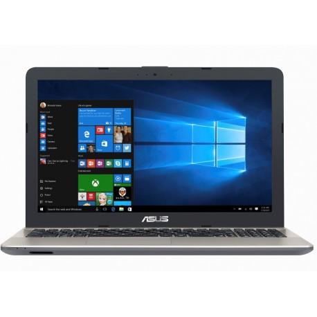 ASUS - P541UA-GQ1507T 25GHz i5-7200U 156 1366 x 768Pixeles Negro Porttil ordenador portatil