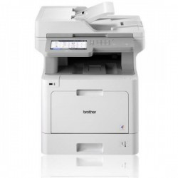 Brother - MFC-L9570CDW multifuncional Laser 2400 x 600 DPI 31 ppm A4 Wifi