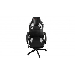 Mars Gaming - MGC0 Asiento acolchado Respaldo acolchado silla de oficina y de ordenador