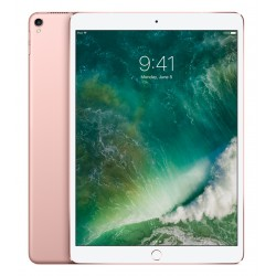Apple - iPad Pro tablet A10X 512 GB Oro rosado