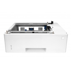HP - Bandeja de papel de 550 hojas LaserJet