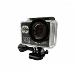 3GO - WildCam3 12MP 4K Ultra HD Wifi 64g cámara para deporte de acción