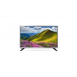 "LG - 32LJ590U 32"" HD Smart TV Wifi Negro, Plata LED TV"