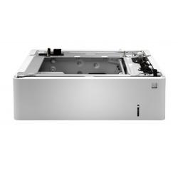 HP - Bandeja de soportes de 550 hojas Color LaserJet