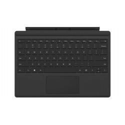 Microsoft - Surface Pro Type Cover Microsoft Cover port Español Negro teclado para móvil
