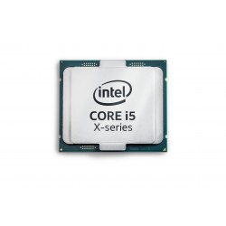 Intel - Core i5-7640X procesador 4 GHz Caja 6 MB Smart Cache