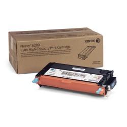 Xerox - Cartucho de tóner cián de gran capacidad (5.900 páginas)