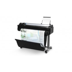 HP - Designjet ePrinter T520 914mm