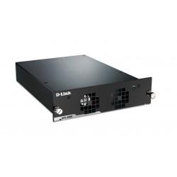 D-Link - DPS-500A componente de interruptor de red Sistema de alimentación