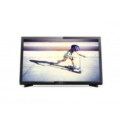 Philips - 4200 series Televisor LED Full HD ultraplano 22PFT4232/12
