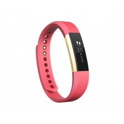 Fitbit - Alta Wristband activity tracker OLED Inalámbrico Oro, Rosa - 22108579