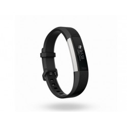 Fitbit - Alta HR Wristband activity tracker OLED Inalámbrico Negro