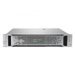 Hewlett Packard Enterprise - ProLiant DL380 Gen9 2.1GHz E5-2620V4 800W Bastidor (2U) servidor