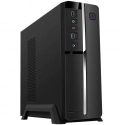 TooQ - TQC-3005U3 carcasa de ordenador Escritorio Negro 500 W