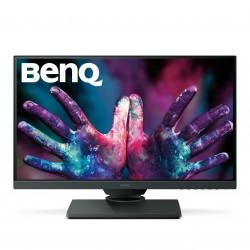 "Benq - PD2500Q 63,5 cm (25"") 2560 x 1440 Pixeles Quad HD LCD Gris"