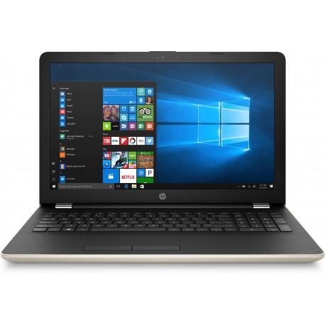 HP - Notebook - 15-bs023ns