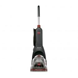 Bissell - 48X4N Sin bolsa 1.5L 450W Rojo, Titanio aspiradora de pie y escoba eléctrica